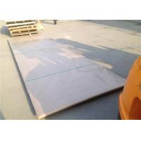 Mechnaical ASTM B409 Inconel Plate 800 800H 800HT With High Strength