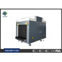 Quality UNX10080EX Unicomp X Ray Security Scanner , Cargo Security Scanning Machine wholesale
