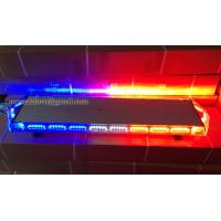 Quality Led warning vehicle lightbar , rampe luminoase pe led ,barre lampeggianti,Low-Profile LED Light Bar wholesale