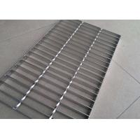 Quality ISO9001 Approval Drain Metal Cover , Various Type Metal Drain Grates Driveway wholesale