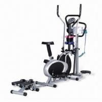Quality Elliptical Trainer with Multi Functions Including Mini Stepper, Waist Trimmer Disc and Dumbbell wholesale