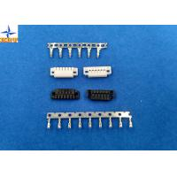 Quality 1.50mm Pitch Single Row 6 Pin Crimp Connector Battery Connectors for AWG24# To 30# wire harnesses wholesale