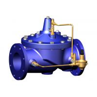 China SS80801 water pressure reducing valve on sale