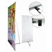 Quality L Banner Stand wholesale