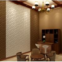 Cheap Embossed Wall Art Home Decor Wallpapers for sale