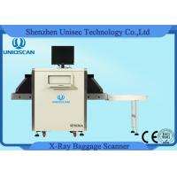 Quality Small Channel SF5030A Enhanced X Ray Inspection Machine Security Scan for hotel  wholesale