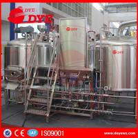 Quality Stainless Alcohol Distillation Equipment Spray Ball Cleaning System wholesale