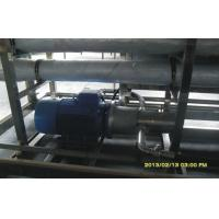 Quality Fixed Level 2 Seawater Desalination Equipment / Machine HDH-II-10T With RO System wholesale