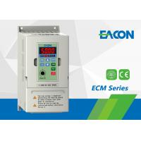 Quality 1.5kW 2 HP Explosion Proof VFD 3 Phase 50hz To 60hz Electric Motor VFD Inverter wholesale