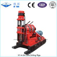 Quality XY-4-3A Engineering Drilling Rig,Core Drilling Rig For Engineering Survey wholesale