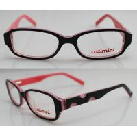 Quality Lightweight Acetate optical spectacle frame for Baby Girls wholesale