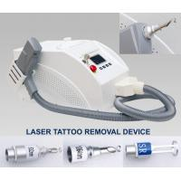 Quality 1064nm/532nm Q Switched Nd Yag Laser Machine For Pigmentation Treatment wholesale