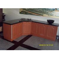 Quality High Hardness Stone Granite Countertops Wear Resistant With Soft Texture wholesale