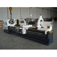 China Metalwork Horizontal Lathe Machine For Turning And Roll Turning 800mm on sale
