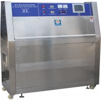 Buy cheap Climatic Aging Environmental Test Chambers / UV Lamp Aging Test Chamber from wholesalers