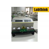 Quality Laboratory Equipment Ink Rub Resistance Tester For Packaging Materials RT-01 wholesale