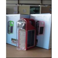 Buy cheap Emergency Super Brightness LED Solar Lanterns With 2500Mah Battery from wholesalers