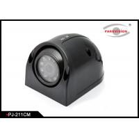 Quality Rotatable Lens Night Vision Reverse Camera With 1 / 4'' Sharp CCD Image Sensor wholesale