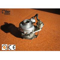 Quality RHB5 Iron Excavator Spare Parts Engine Turbocharger VICB 897176080 wholesale