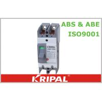 Quality Compact General Electric Circuit Breaker 100A 2 Pole MCCB , Economic Type wholesale