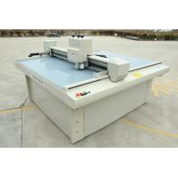 Buy cheap High speed, High Precision Compatible with CAD Costume Cutter Plotter product