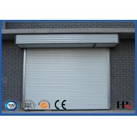 Quality Garage Shutter Door Sheet Metal Roll Forming Machines Electrical Control European Style wholesale