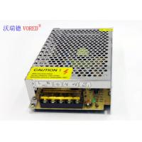 Quality 5V 10A CCTV Power Supply For CCTV Camera Shortage / Overload Protection wholesale