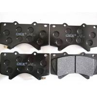 Auto Brake Pads For Land Cruiser LEXUS LX570 FRONT 04465-60280