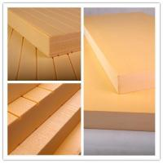 Quality Aerogels High Temperature Fiberglass Insulation Board Waterproof 600MM Width wholesale