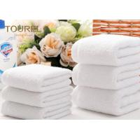 Premium Cotton Coral Fleece Hotel Face Cloth Towel Antibacterial Lint Free Soft Skin Care Deluxe