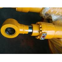 Quality Construction equipment parts, Hyundai R225-7 bucket  hydraulic cylinder ass'y, Hyundai excavator parts wholesale