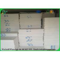 Quality Office Using Woodfree Uncoated Mechanical Paper In Roll / Ream Size Customized wholesale