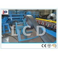 Buy cheap High Frequency Welded Tube Roll Forming Machine Automatic Type New Design from wholesalers