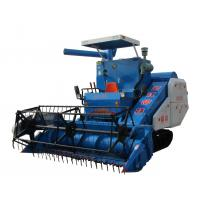 Quality Wheat combine harvester 0086 13613847731 wholesale