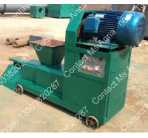 China Coconut Shell Charcoal Making Machine/BBQ Charcoal Making Machine/BBQ Charcoal Briquette Machine on sale