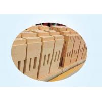 China Grade -3 Refractory Fire Safe Bricks High Alumina Brick In Blast Furnace on sale