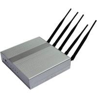 Signal jammer for cell phones - 5 Band Cell Phone Signal Blocker Jammer