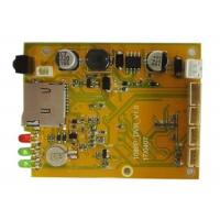 Quality CCTV PCB Board HD1080P SD Card Mini DVR Module for Mobile and Home Recording wholesale