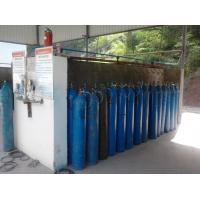 Quality 1000 KW Cryogenic 99.7 % Liquid Oxygen Plants For Cutting 99.999% Nitrogen Plants wholesale