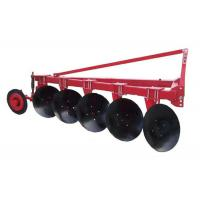 Buy cheap Good pass ability and penetration , one-way disc Disc Plough for cultivated land from wholesalers