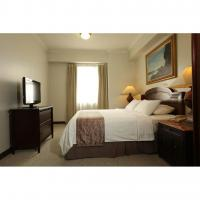 Quality Commercial Hotel Hospitality Furniture Complete Bedroom Set For 3-5 Star Hotels wholesale