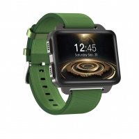 Quality SIM Card 3G 2G Android 5.1 MT 6580 GPS Trackable Watch wholesale