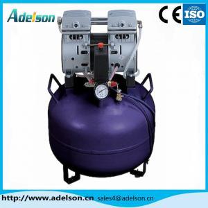 Quality Oilfree silent air compressor,dental air compressor,piston air compressor wholesale