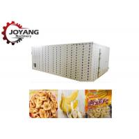 Quality Stainless Steel Industrial Hot Air Dryer Machine Banana Drying Equipment wholesale