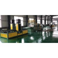 Quality 1300X400mm Automatic Corrugated Sheet Making Machine Transformer Oil Tank Producing wholesale