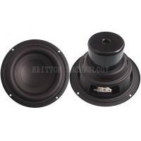 Quality 6.5 Inch Subwoofer Home Theatre Speaker Systems Hi End With 50 Watts wholesale