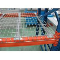 Cheap Wire Mesh Decking for Pallet Racking for sale