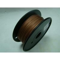 Metal Copper Filament 1.75 3.0mm Metal 3d Printing Filament Natural Copper