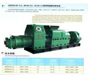 China Brick Production Line Clay Brick Making Machine on sale