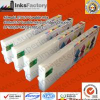Cheap 600ml Lh100 Rigid Ink Cartridge for Mimaki Jfx for sale